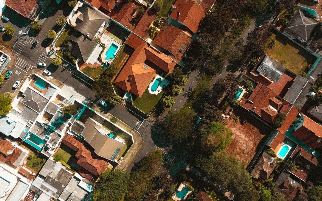 Tömegével állnak üresen a vidéki magyarok házai